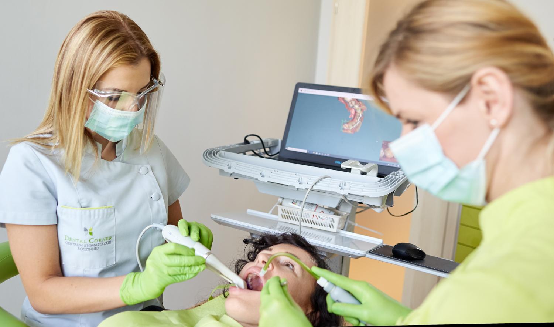 stomatologia zachowawcza wrocław