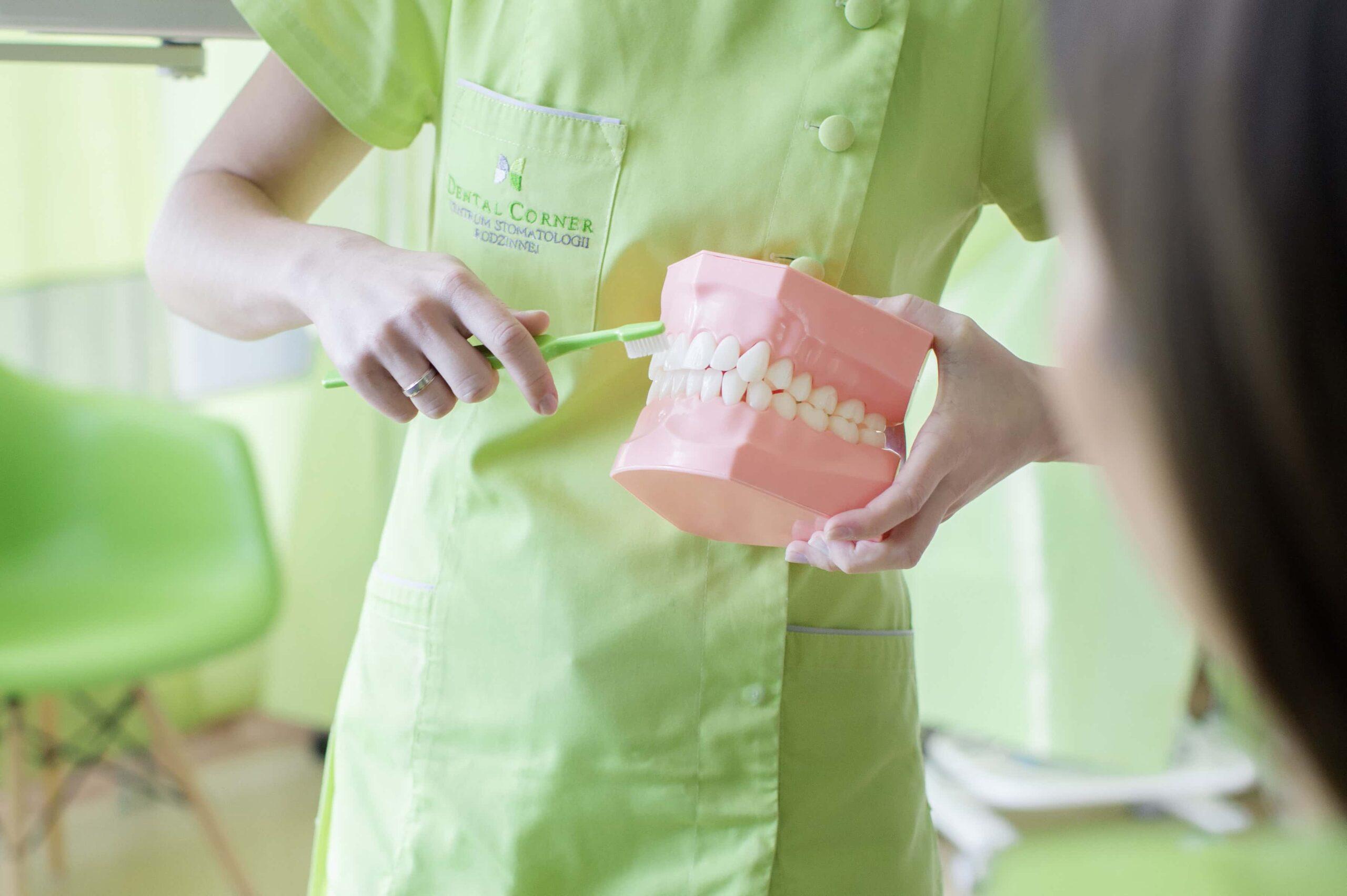 stomatolog dla dzieci Wrocław