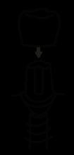 DC-piktogram-implanty