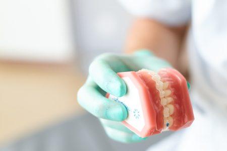 aparaty na zęby wrocław