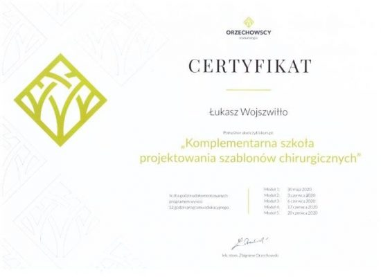 certyfikat Doktora 2 001