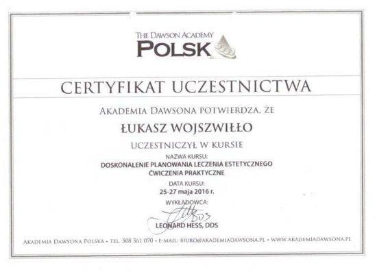 certyfikat Doktora 5 001