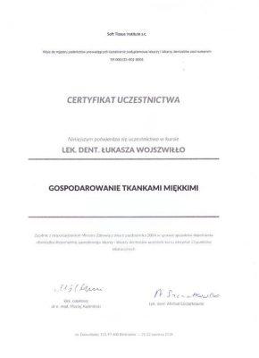 certyfikat Doktora 6 001