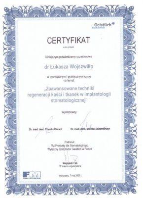 certyfikat Doktora 8 001